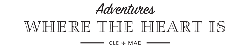 Adventures Where The Heart Is